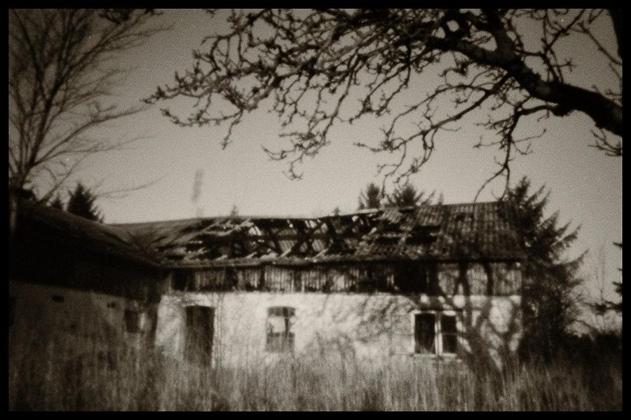 Abandoned farmhouse III