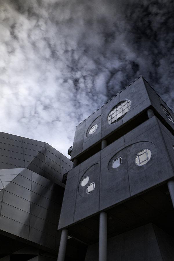 Musikkens hus Aalborg IR II